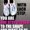 motivational running advice