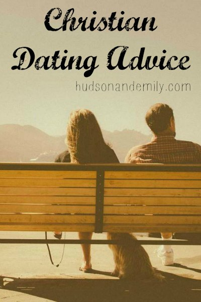 How to be a better christian while dating