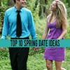 spring date ideas