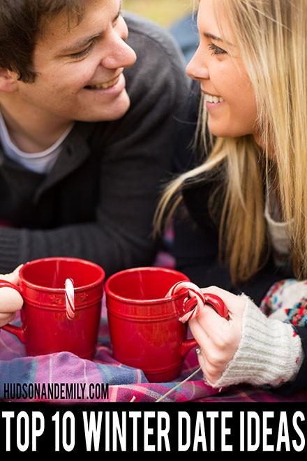 10 Romantic Date Ideas for Winter