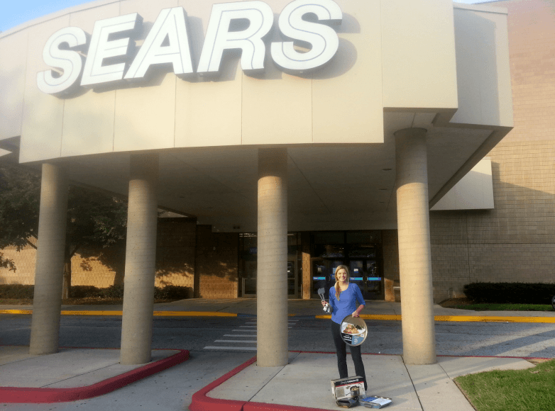Sears Giveaway Hudson And Emily