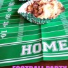 football party desserts