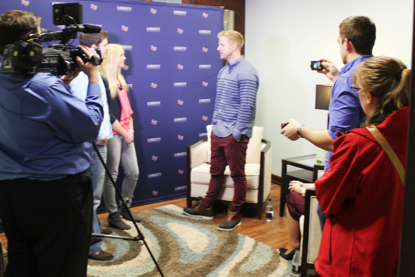sean lowe interview