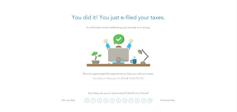 best way to file taxes