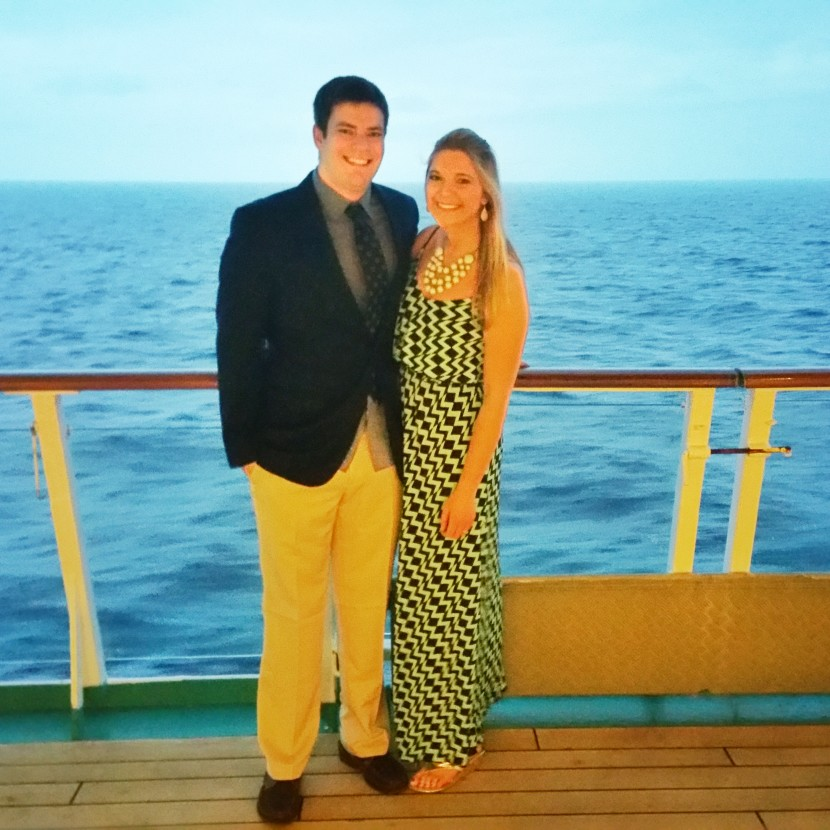 royal carribbean cruise review