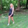 jawbone up exercise log
