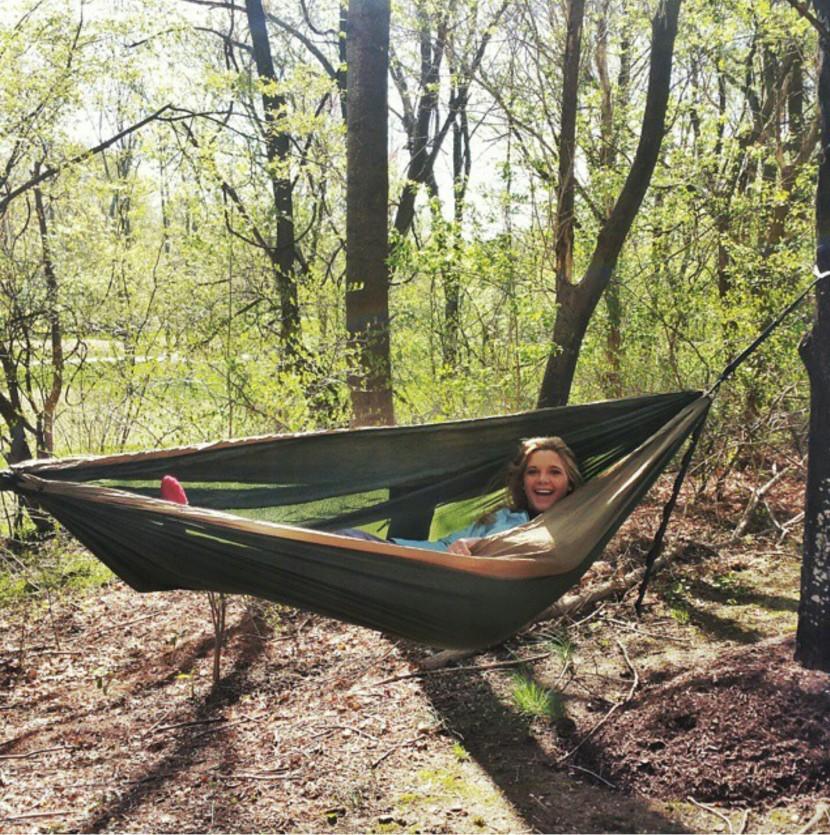 eno hammocks
