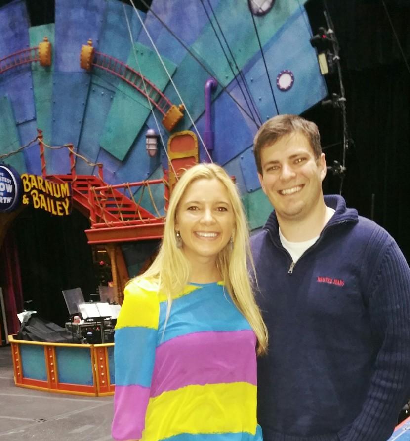 circus date