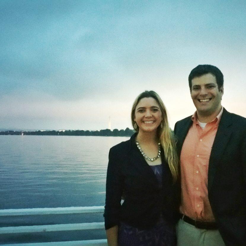 DC dinner cruise