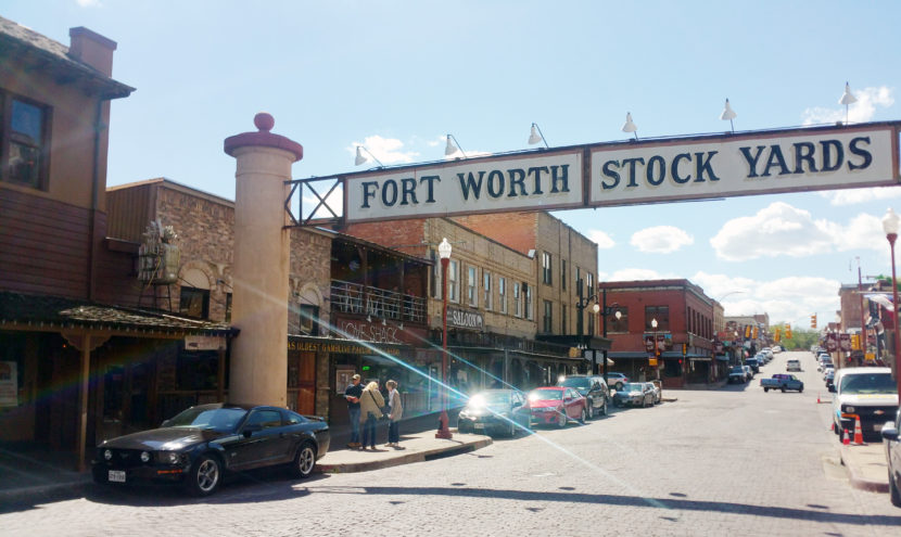 best things to do in Fort Worth