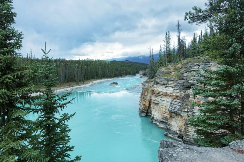 best things to do in Alberta