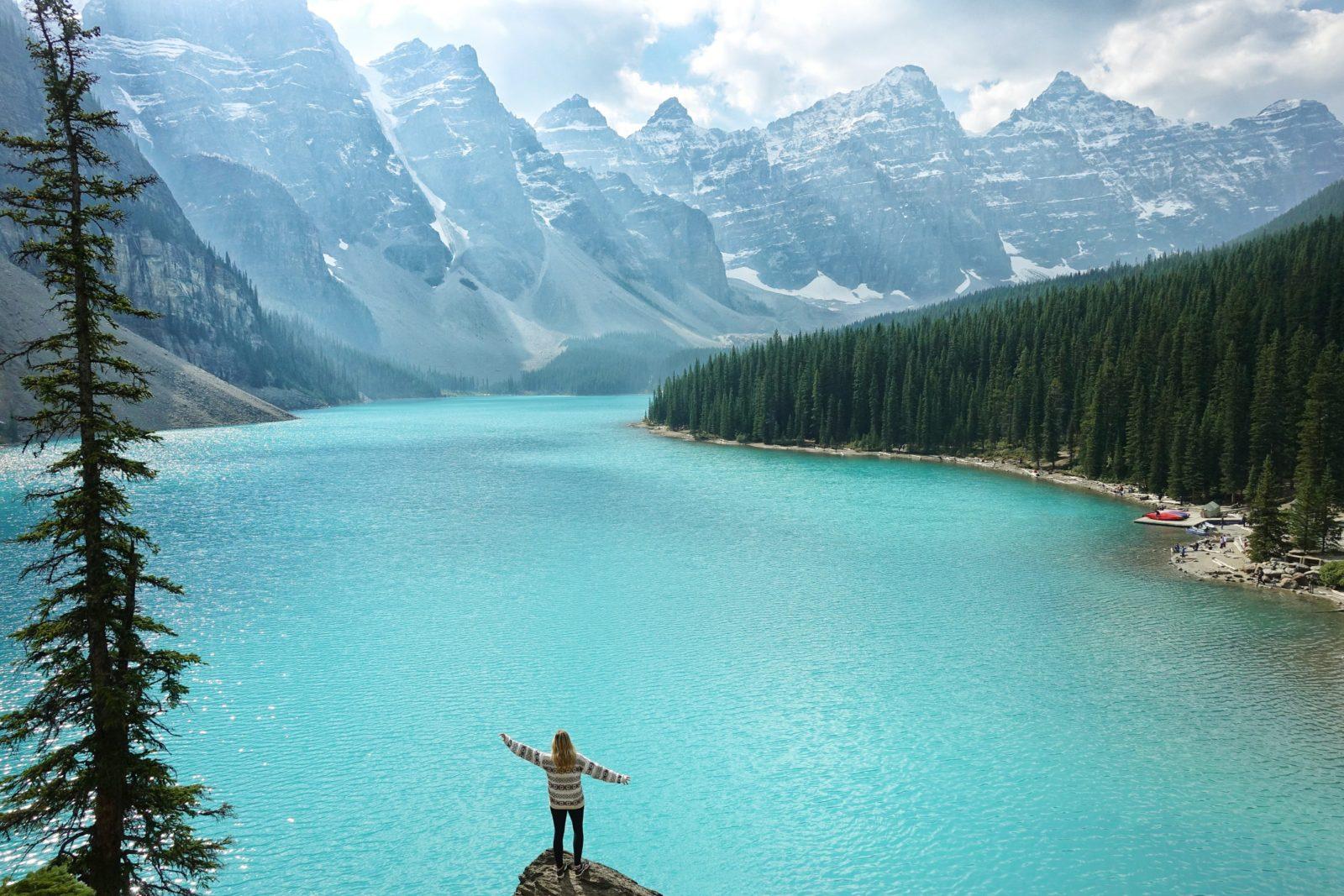 Alberta Canada Calgary Banff Amp Jasper National Parks